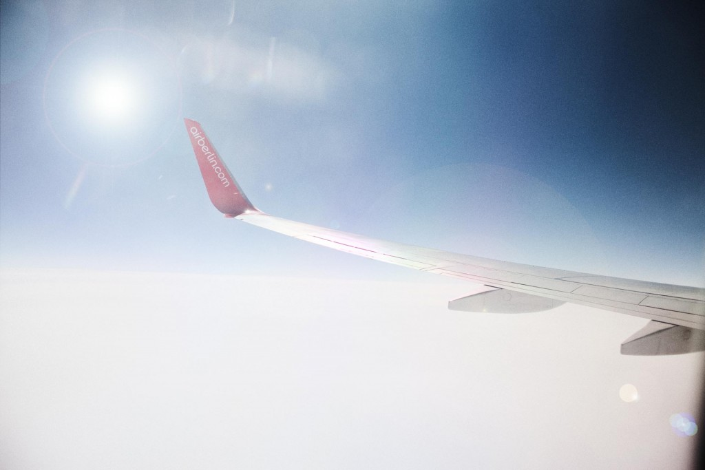 Aeroscape by Arno AlDoori