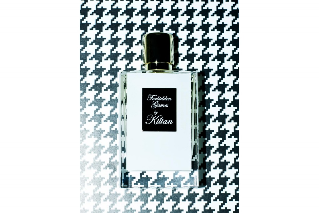 Forbidden Games by Kilian Parfume Scent Fragrance photographed by Arno AlDoori