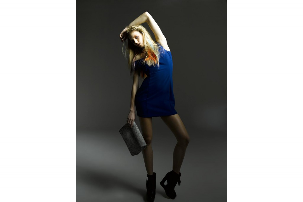Alisa seen by Arno AlDoori for Culture Magazine